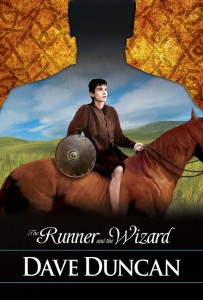 The Runner and the Wizard