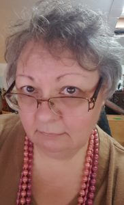 Lorina Stephens, Publisher, Senior Editor