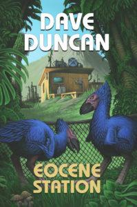 Eocene Station